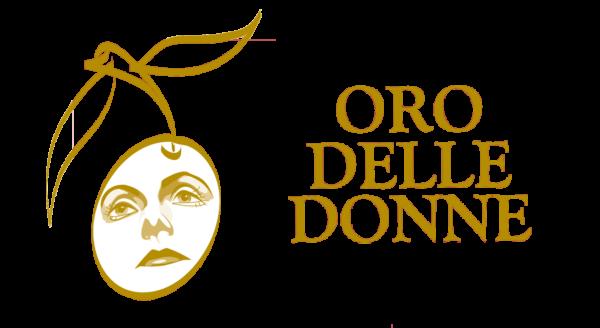 Oro delle Donne Logo